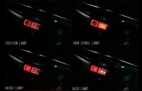 画像5: VOUGE TAIL LAMP
